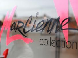 Marcienne Collection